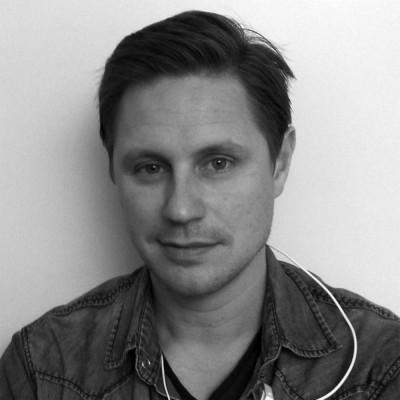 Fredrik Engdahl, CEO Testseek